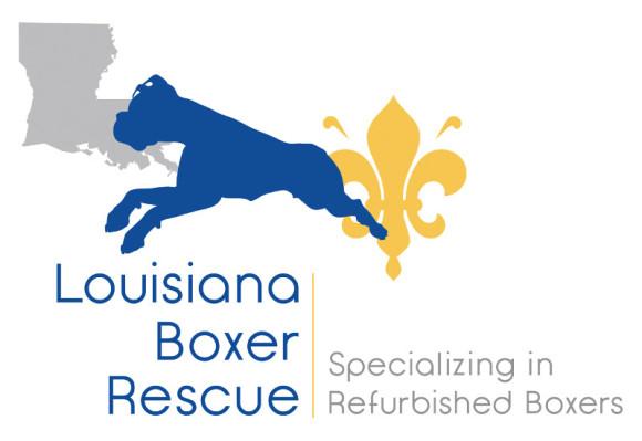 Louisiana Boxer Rescue