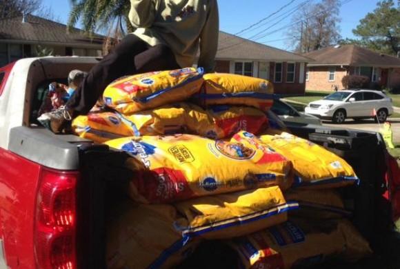 Dog Food Drive