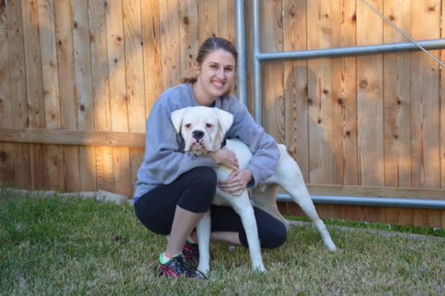 Dakota – Adopted!